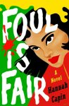 Foul Is Fair Book Review