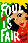 Foul Is Fair Book Review