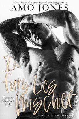In Fury Lies Mischief Cover Reveal