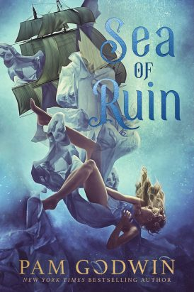 Sea of Ruin Cover Reveal