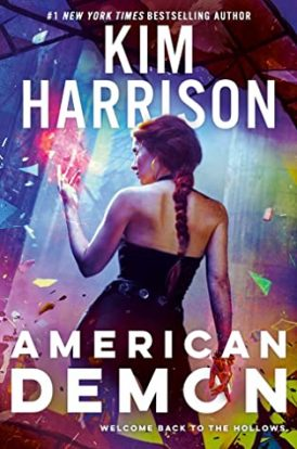 American Demon Advanced Book Review