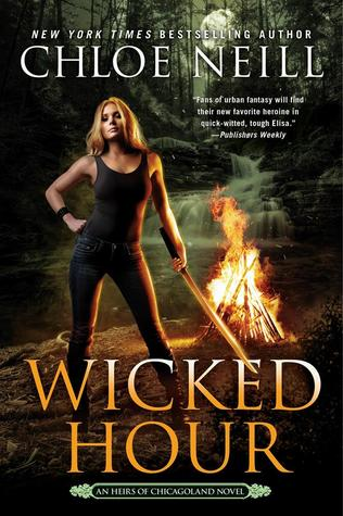 Wicked Hour by