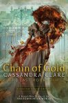 Chain of Gold Book Review