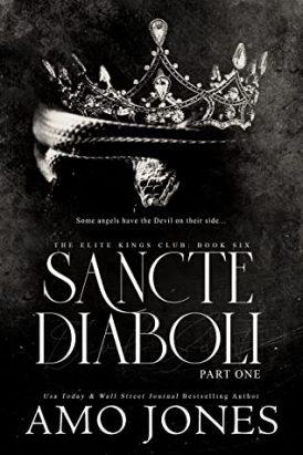 Sancte Diaboli: Part One Book Review