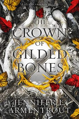 The Crown of Gilded Bones is Live!