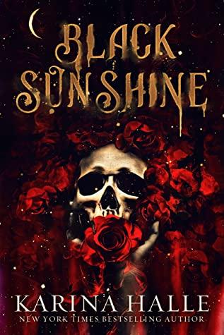 Black Sunshine by